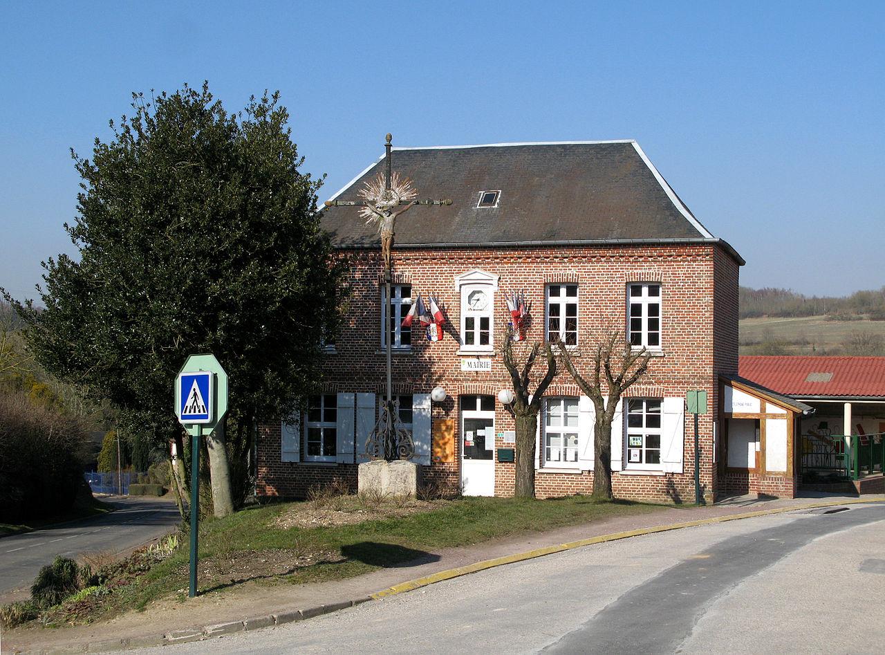 mairie havernas