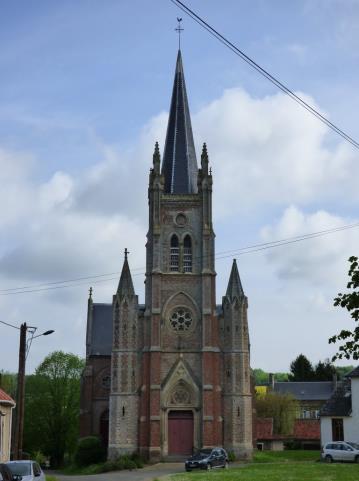 Eglise havernas