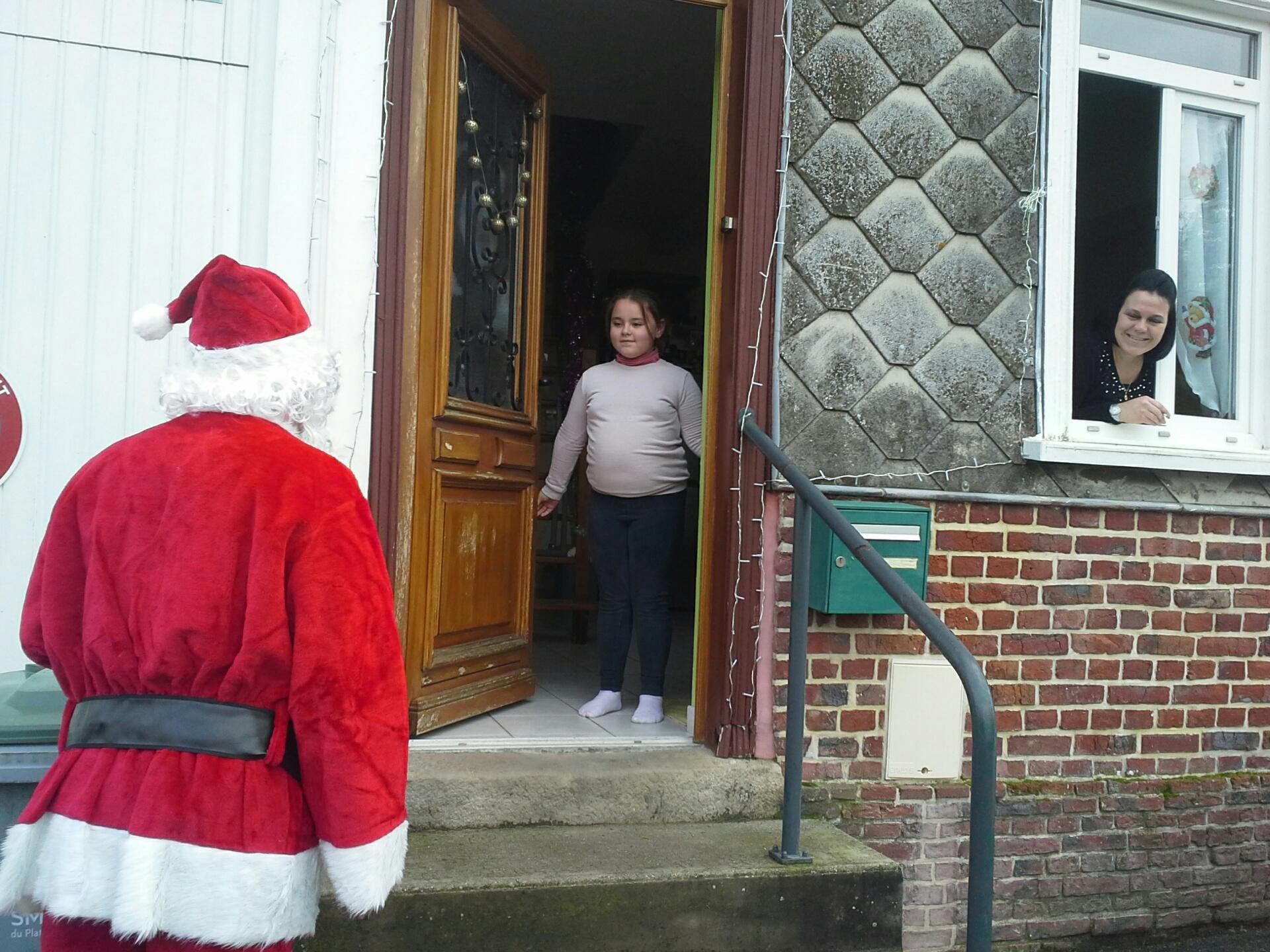 Noel havernas