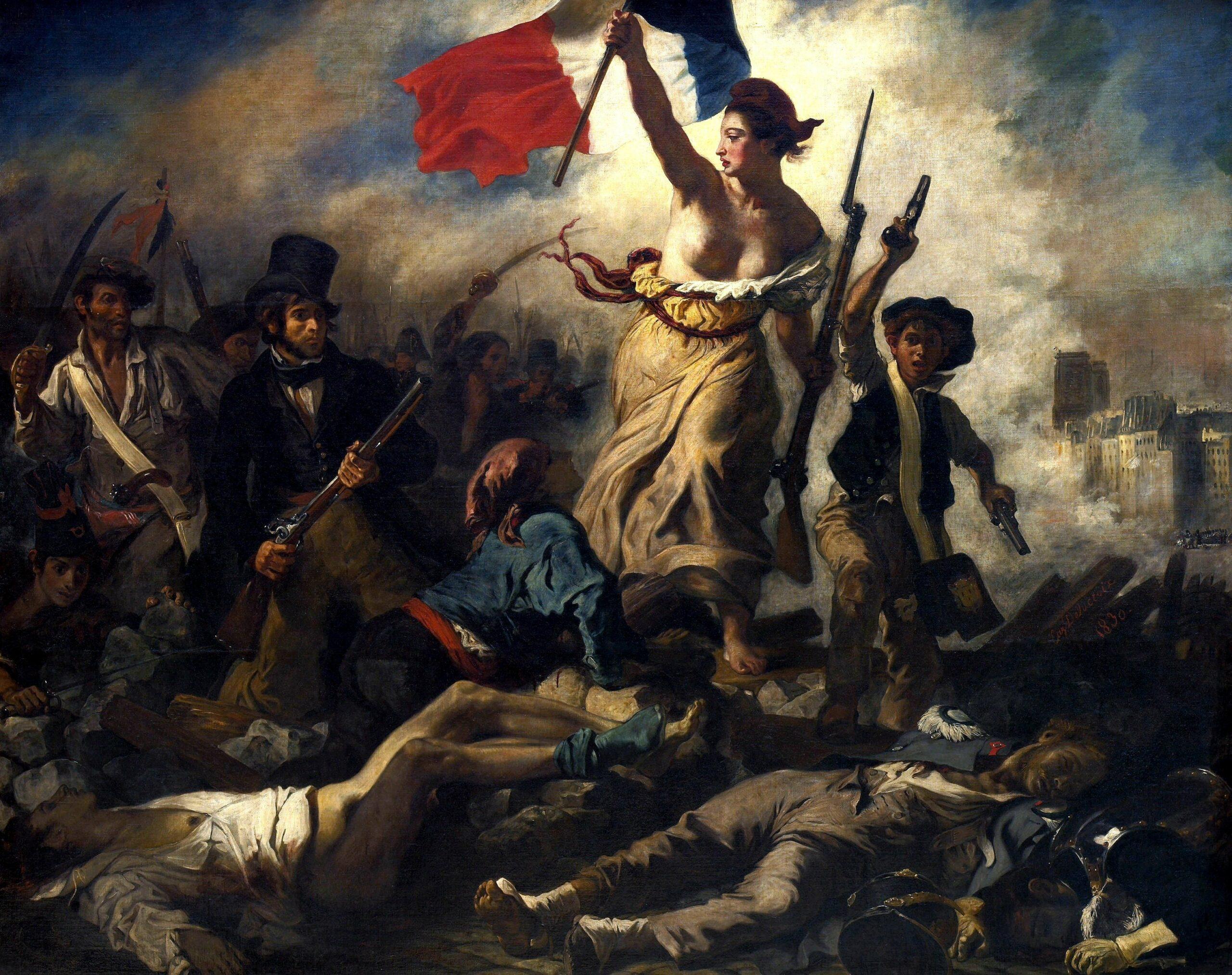 exposition république française